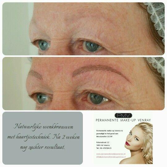Door Nathalie Rozema, permanente make-up Venray.nl