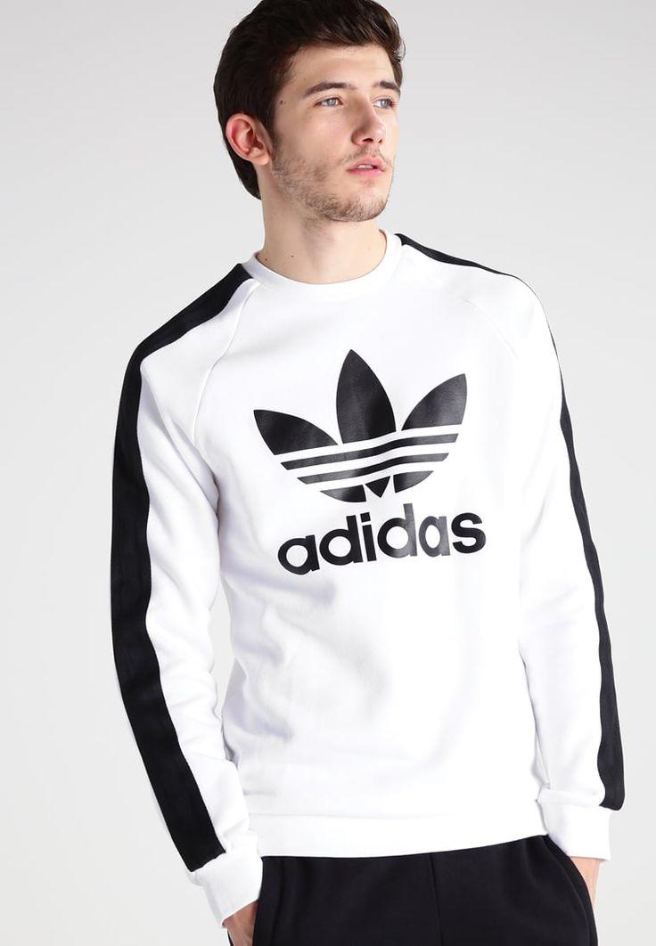 adidas Originals BERLIN - Sudadera - white - Zalando.es
