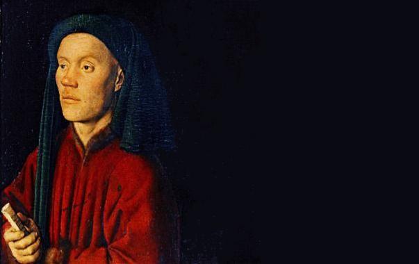 [Anniversaire] Il y a 540 ans disparaissait Guillaume Dufay. Retrouvez son histoire sur le Mag' : http://orchestresenfete.com/lemag/540eme-anniversaire-de-la-mort-de-guillaume-dufay/ (c) Droits réservés - Guillaume Dufay