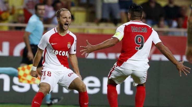 """Mercato OM : Un avant-centre de Monaco à Marseille, c'est """"bouillant"""" ! - http://www.europafoot.com/mercato-om-centre-de-monaco-a-lom-cest-bouillant/"""