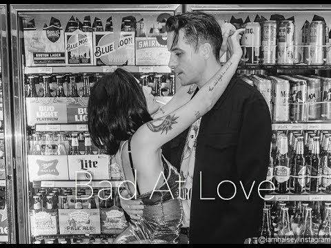 2270b7b823 G-Eazy   Halsey ─ Bad At Love ( Music Video Edit ) - YouTube ...