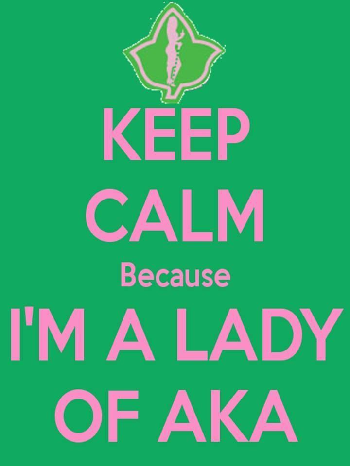 311 best Alpha Kappa Alpha images on Pinterest | Alpha kappa alpha ...