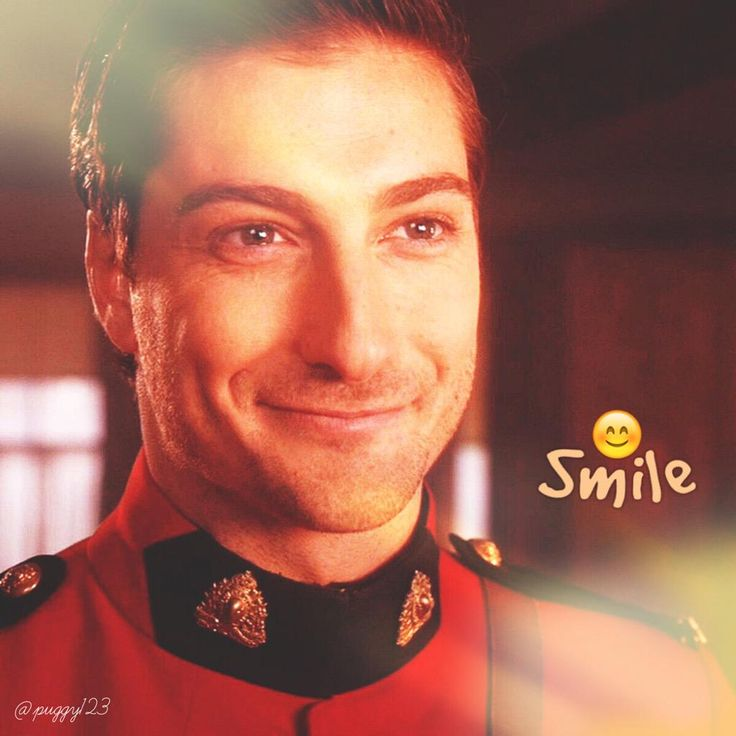Jack Thornton played by Daniel Lissing When Calls the Heart