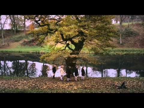 THE FALLING - trailer - in cinemas 24 April 2015