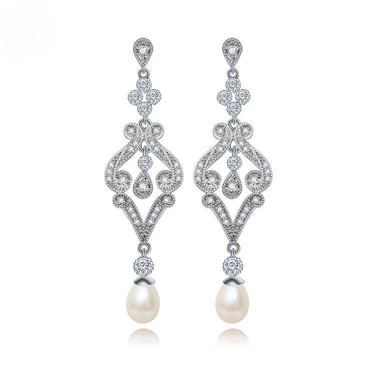 Alissah Earrings
