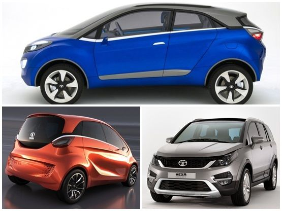 For All New Tata Motors Contact QuikrCars