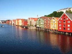 Norway Vacations (Tripadvisor) Trondheim