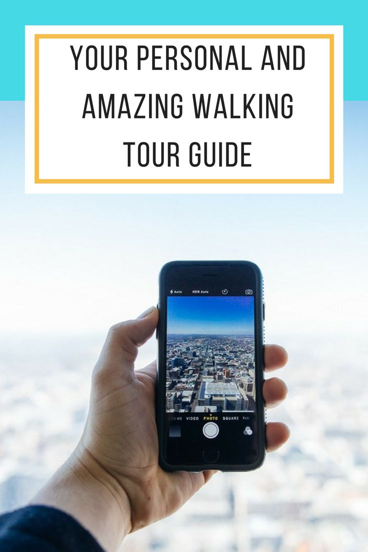 Explore and enjoy cities like you never have before. Take this personal walking tour guide with you in over 700 cities! via @abusybeeslife