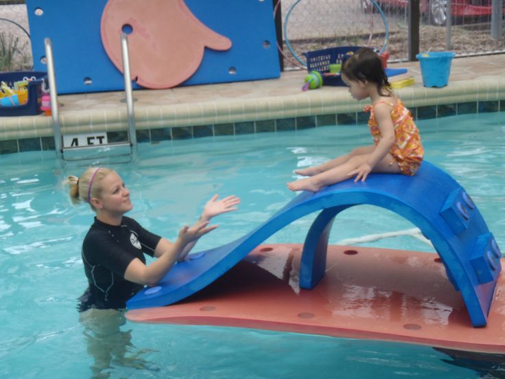Seal Swim School lessons