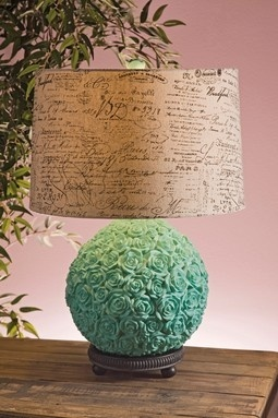 saving this for the lampshade idea!