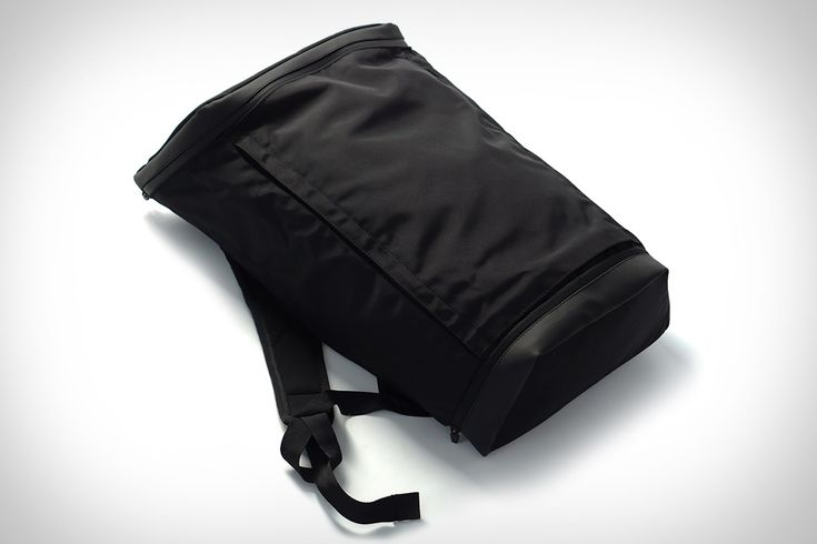 PX Invisible Backpack   Uncrate