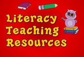 Literacy Teaching Resources on Pinterest