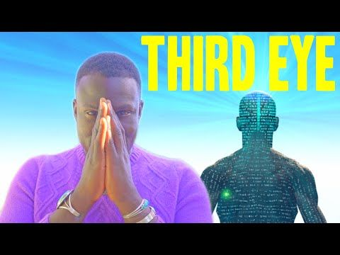 10 SIGNS YOUR THIRD EYE IS OPENING – RALPH SMART – INFINITE WATERS DIVING DEEP