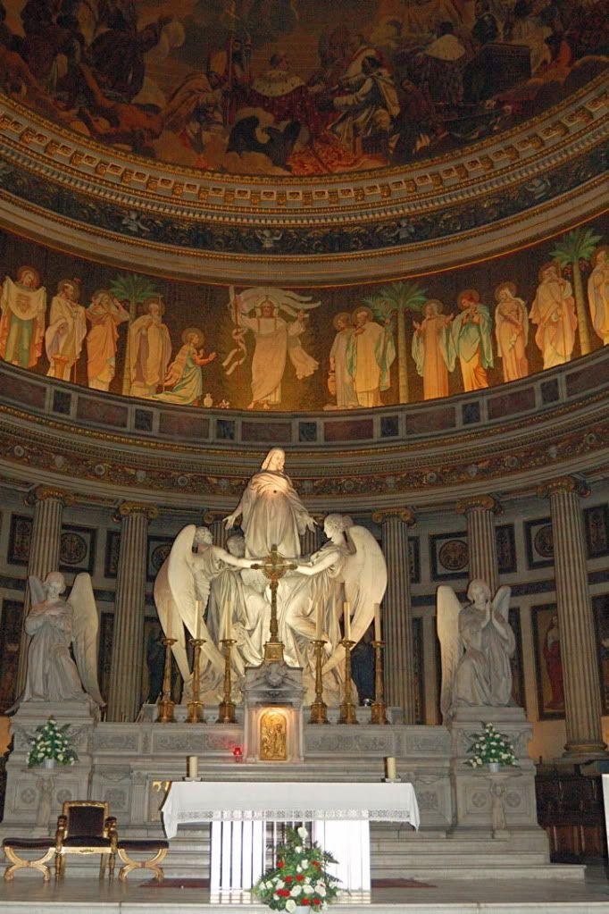 Foyer Des Arts Paris : Best priory rose images on pinterest religious art