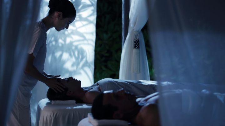 Maldives Spa | The Night Spa | Four Seasons Resort Maldives At Kuda Huraa