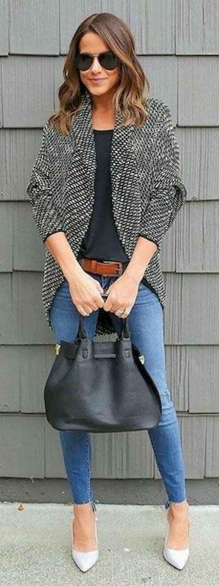 22 Trendy Business Casual Dress for Ladies – Bellestilo.com