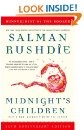 Salman Rushdie - Midnight's Children    I have it on my Kindle, but haven't gotten around to it yet