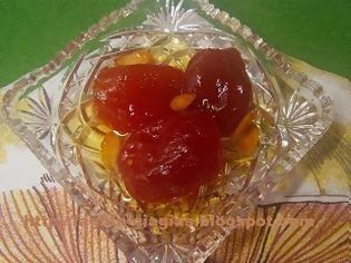 Φωτογραφία για Ντοματάκι γλυκό του κουταλιού