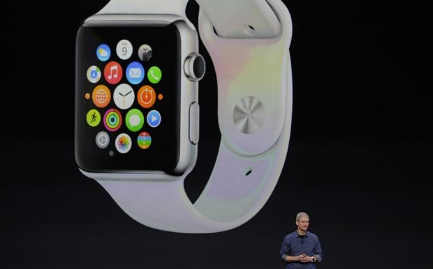 Apple Watch: review of the reviews - THE TELEGRAPH #Apple, #Watch, #Tech