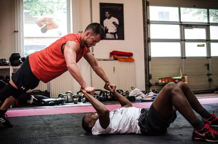Top 5 Secret Benefits of CrossFit Training - WODshop Blog #crossfit #benefits