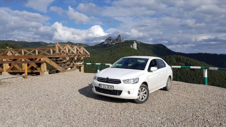 In September you can have more reasons to travel to Romania. And if you decide to rent a Citroen C-Elysee, you won't be disappointed. It can be an excellent road partner for your exploration of Romania.