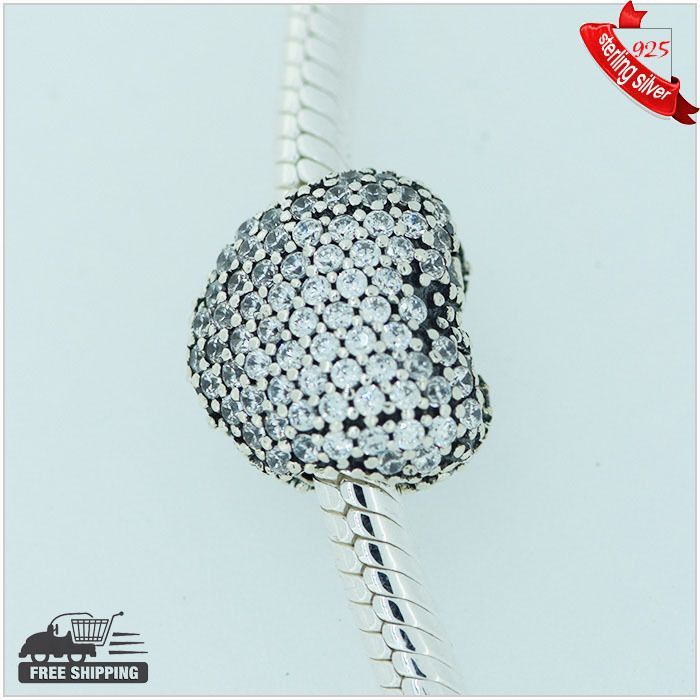 Find More Beads Information about 925 Sterling Silver Heart silver charm with fancy pink and pink cubic zirconia Charms For DIY Bracelets ,High Quality charm black,China charm school for girls Suppliers, Cheap charm stone from silver chinese on Aliexpress.com