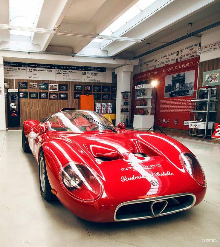 679 Best Cars_ALFA ROMEO Images On Pinterest