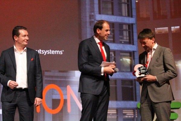 OutSystems reikt innovation awards uit tijdens NextStep Benelux 2016 - http://appworks.nl/2016/10/17/outsystems-reikt-innovation-awards-uit-tijdens-nextstep-benelux-2016/