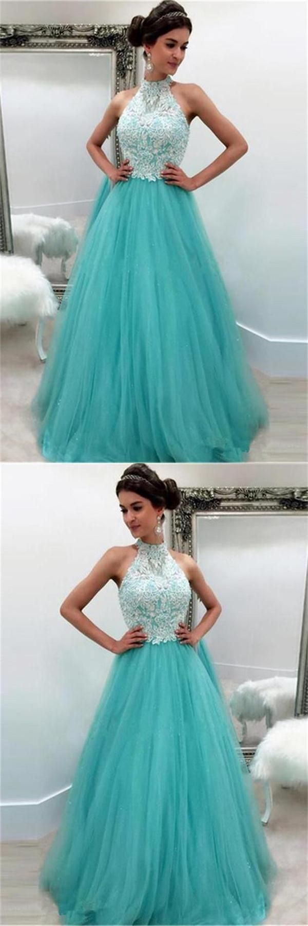 Hot sale fancy cheap prom dresses prom dresses aline lace prom