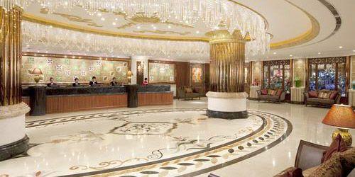 Windsor plaza hotel ho chi minh vietnam hoteldesign for Design hotel vietnam