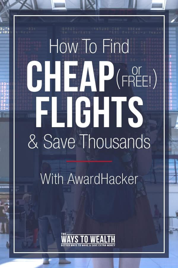 Awardhacker Review Get The Best Value For Your Points And Miles