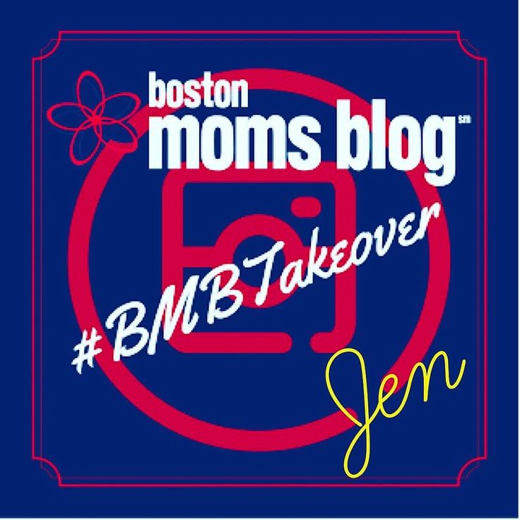 Good morning everyone!  I'll be taking over the BMB Instagram today!  My name is Jen and I'm the Director of Events here at Boston Moms Blog!  I'm looking forward to spending the day with you all! #bostonmomsblog #bostonmomsblogmom #BMBdirectorofevents #momlife #bmbtakeover