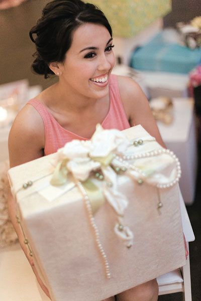 Party Rock: Your Guide to Pre-Wedding Festivities   BridalGuide