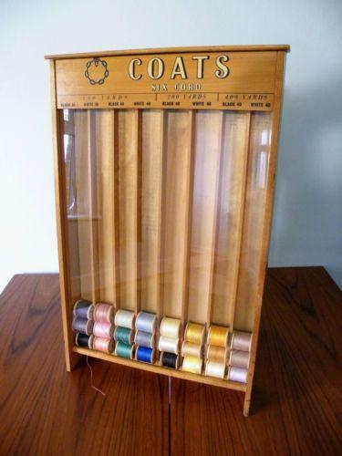D 233 Tails Sur Vintage J P Coats Cotton Reel Bobbin Shop