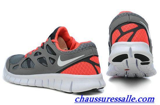 Vendre Chaussures nike free run 2 Femme F0028 Pas Cher En Ligne.