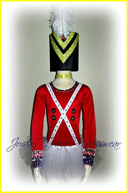 Jordan Grace Princesswear Custom Unique Dance Costumes design consultation choreography dance style Page 7