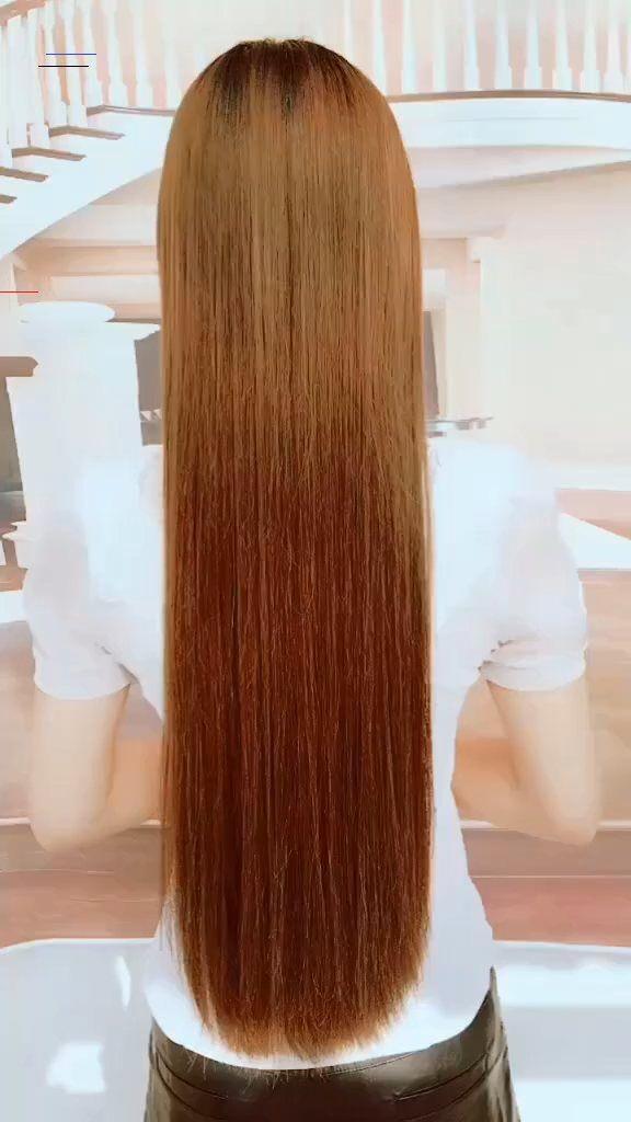 Fasterhairgrowth In 2020 Long Hair Video Long Hair Tutorial Hair Videos