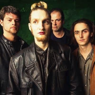 Mad Season band photo 1995
