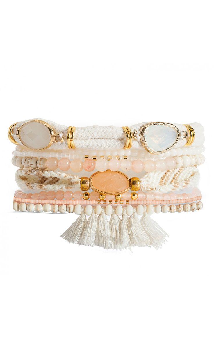 Bracelet femme Pandore