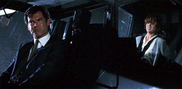 Top 10 James Bond Near-Death Escapes - http://www.top10films.co.uk/archives/24627