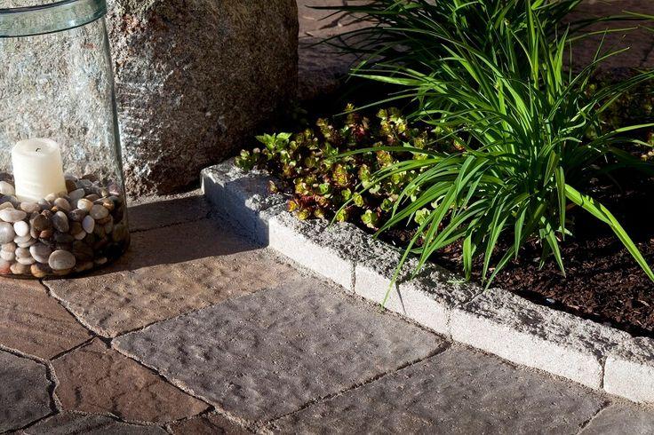 25 best ideas about landscape timber edging on pinterest for Unusual garden edging ideas
