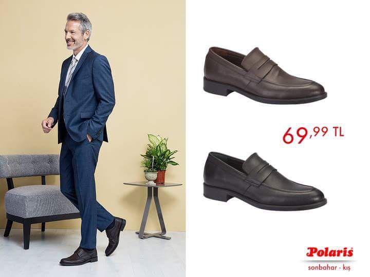 Stil sahibi erkeklerin klasik ve modern seçimi! AW1617 #newseason #autumn #winter #sonbahar #kış #yenisezon #fashion #fashionable #style #stylish #polaris #polarisayakkabi #shoe #ayakkabı #shop #shopping #men #womenfashion #trend #moda #ayakkabıaşkı #shoeoftheday