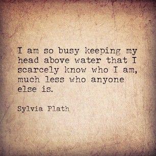 Sylvia Plath • Quotes @sylvia_plath_quotes Instagram profile - Enjoygram