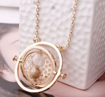Hermiones Time Turner by GifthyClub on Etsy