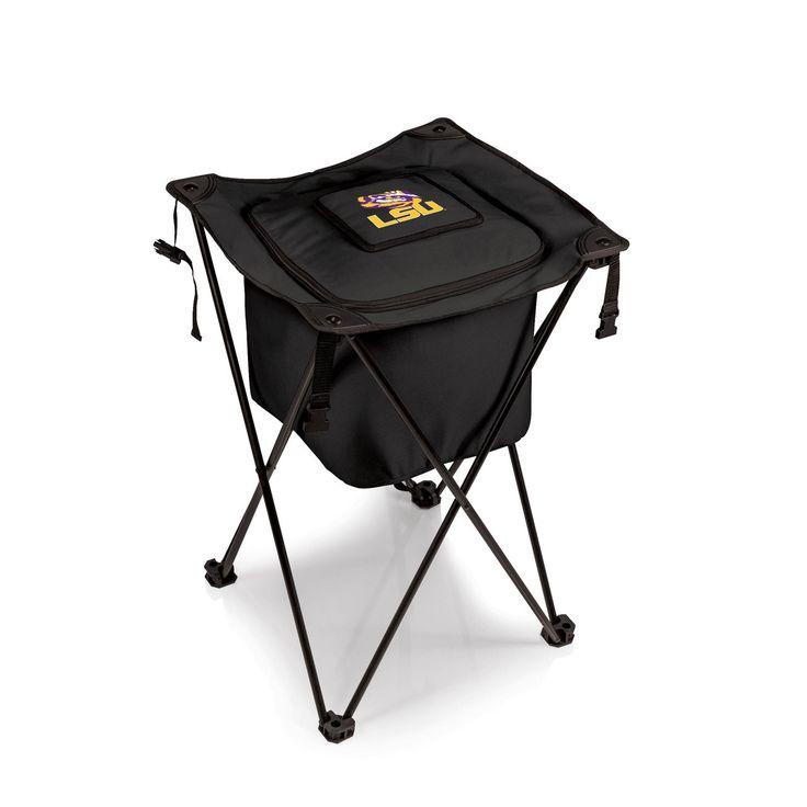 LSU Tigers Sidekick Sidekick Portable Cooler