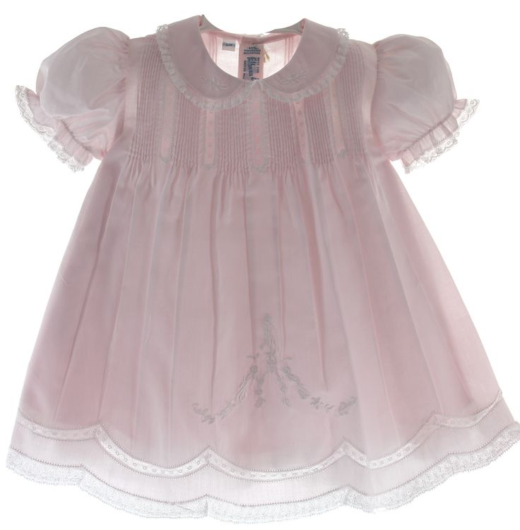 1000 images about Heirloom Baby Girl Clothes on Pinterest