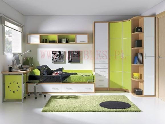 dormitorio juvenil!!!!: Decoration