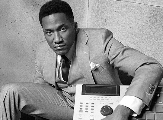 Q-Tip Signs to Kanye West's G.O.O.D Music • Highsnobiety