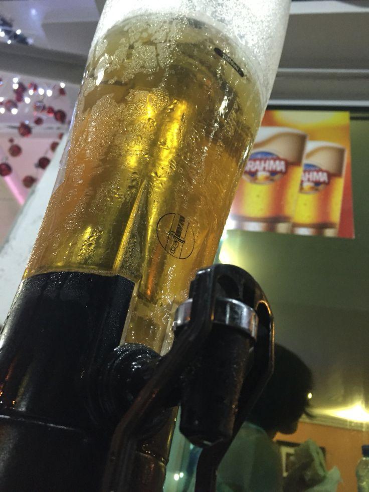 Torre de cerveza