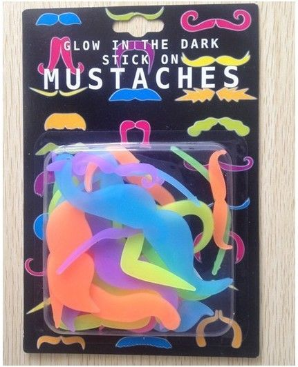 glow+in+the+dark+party+ideas+images | GLOW-IN-THE-DARK-STICK-ON-MUSTACHES-25PCS-PACK.jpg